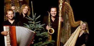 Bild Konzerte in Gengenbacher Kirchen: Adventskonzert mit Capella Vocalis