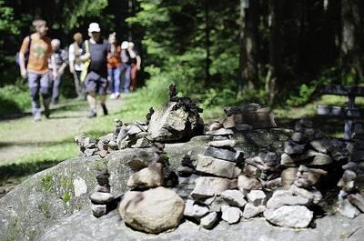 Bild Rund um den Nationalpark