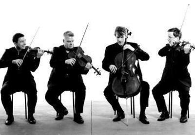 Schlosskonzert Vogler Quartett