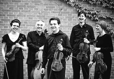 Schlosskonzert Bartholdy Quintett