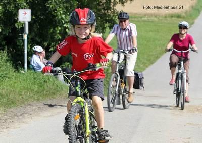 RTF - Radtouristikfahrt