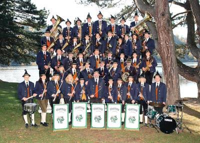 Sommerkonzert des Jugend- und Blasorchesters Murnau