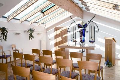 Evangelischer Gottesdienst in der Kursana Residenz
