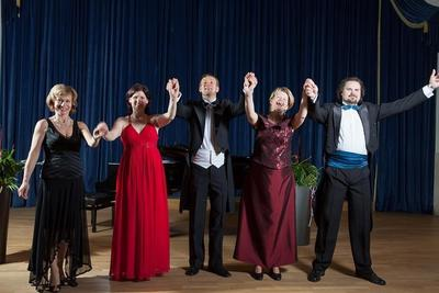 Das schnste aus der Welt der Oper & Operette