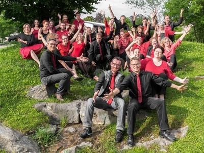 25 Jahre Chor Cantamus - Hits aus 25 Jahren