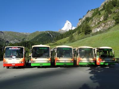 cr_Einwohnergemeinde Zermatt