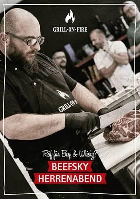 Beefsky Herrenabend