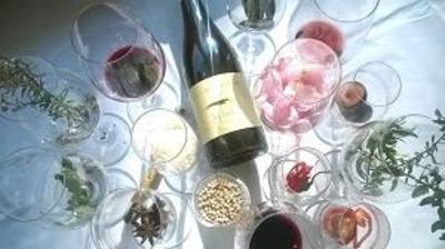 Wein und Kse, Weinseminar der VHS Brannenburg