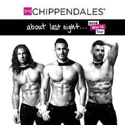 Chippendales. (© livekonzepte)