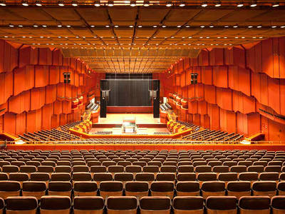 Frankfurt Opera and Museum OrchestraMoritz Reich. (© Frankfurt Opera and Museum Orchestra)