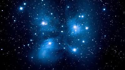 Blick in den Sternenhimmel - Sternwarte