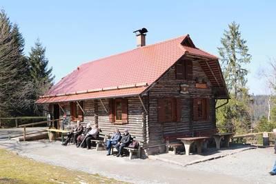 Interner Link zur Veranstaltung: 20. Rodelhüttenfest auf dem Sommerberg