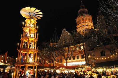 Mainzer Weihnachtsmarkt