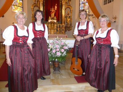 Adventskonzert auf dem Mariahilfberg