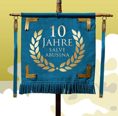 2020 feiert Bayerns größtes Römerfest Salve Abusina 10-jähriges Jubiläum.
