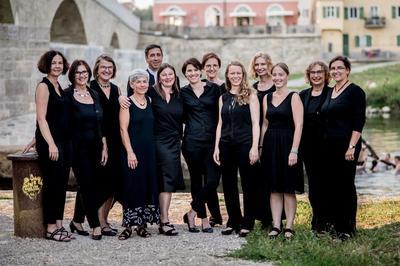 Anton Bruckner Te Deum und Messe in f-Moll