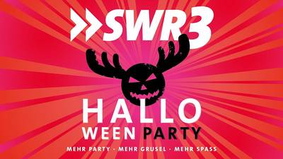 SWR3 Halloween-Party