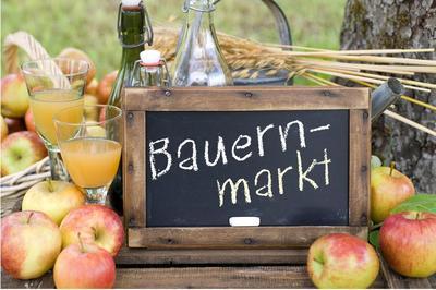 Bauernmarkt. (© Christian Jung - Fotolia.com)