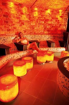 Sauna-Nacht