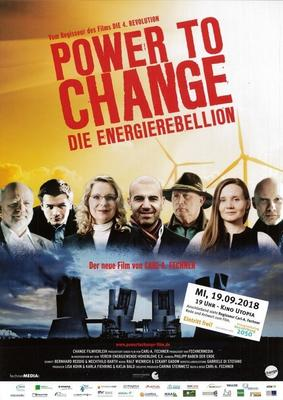 Power to Chance - Die EnergieRebellion
