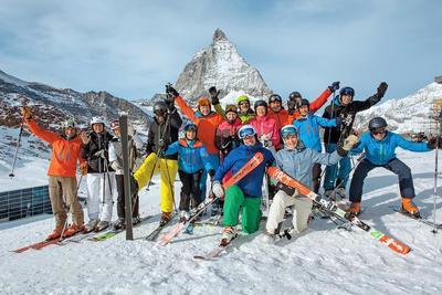 cr_Ski Festival