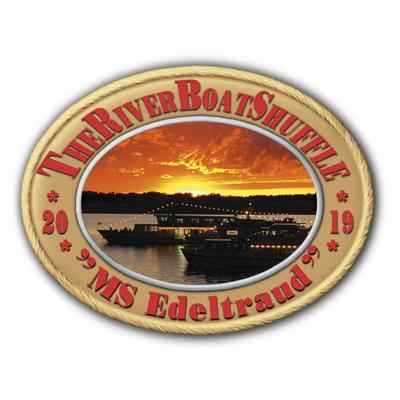 2. Riverboat Shuffle