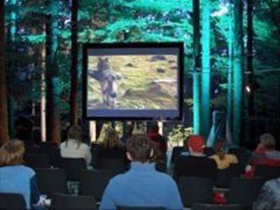 NaturVision Filmtage
