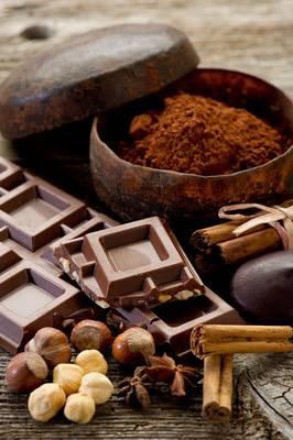 Schokoladenworkshop. (© Fotolia Marco Mayer )