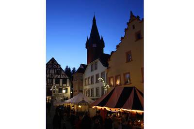 Weihnachtsmarkt Ottweiler