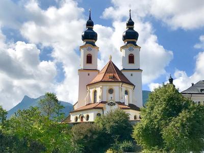 400 Jahre Aschauer Heiliges Grab - Pontifikalgottesdienst