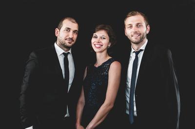Trio Etoiles