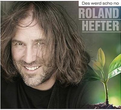 Der Musikverein Eggstätt präsentiert: Roland Hefter