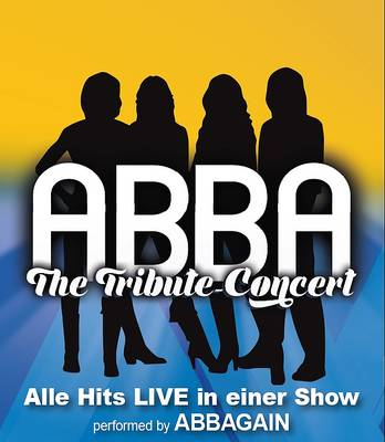 ABBA - A Tribute Concert - performed by ABBA-MUSIC