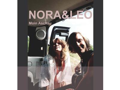 Konzert mit Nora & Leo