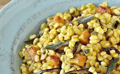 Kochkurs Risotto - kochen wie in Italien