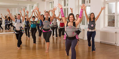 Kangatraining - Du wirst fit und dein Baby macht mit