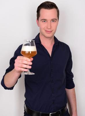 Bierseminar und Verkostung mit Biersommelier im Weissen Bräuhaus