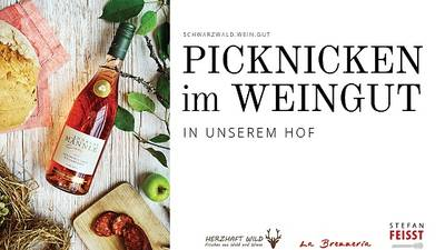 WEIN.GUT.PICKNICK