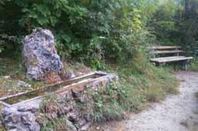 Albguide-Tour Versteckte Quellen, Felsköpfe und eine Hexenküche