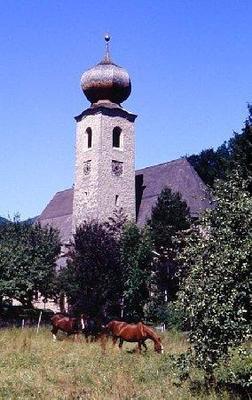 Fronleichnam mit Prozession in Degerndorf
