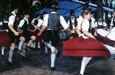 Magdalenenfest auf der Biber
