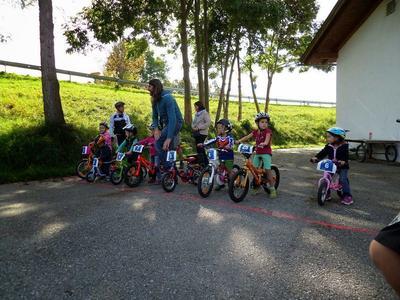 11. Mountainbike Dorfmeisterschaft