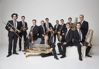Interner Link zur Veranstaltung: Konzert der Kulturgemeinde Gernsbach e.V. mit dem Brassensemble Salaputia ?Süßer die Glocken nie klingen