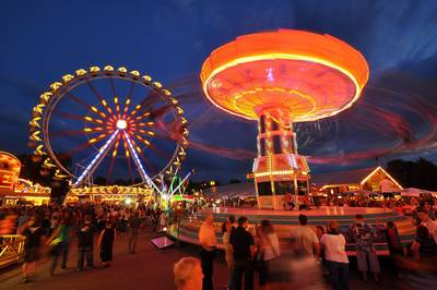 Heilbronner Volksfest