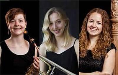 Interner Link zur Veranstaltung: Nagolder Konzertreihe - Junge Talente