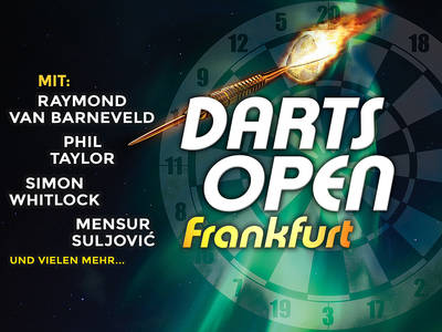 Darts Open Frankfurt