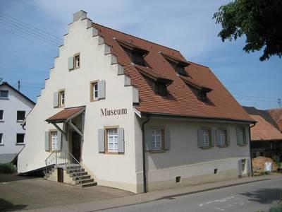 Oberrheinisches Bäder- und Heimatmuseum geöffnet