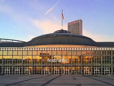 Andrea Berg  - Live 2020 - Arena Tour