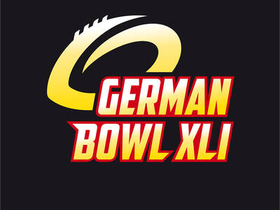 American Football German Bowl 2019