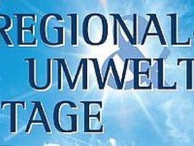 Regional- & Umwelttage mit verkaufsoffenem Sonntag